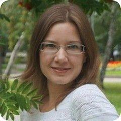 Анюта Толмачёва