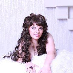 Екатерина Гегель