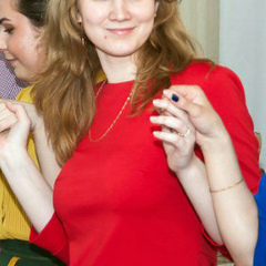 Наталья Золотцева