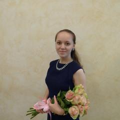 Валерия Пушина