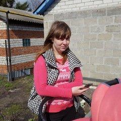 Наталья Калитина