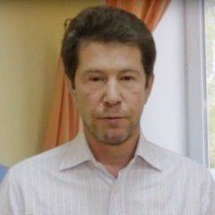 Олег Тютин