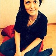 Олеся Надырова