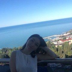 Гульнара Абакачева