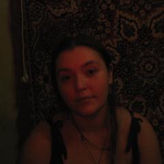 Елизавета Писарева