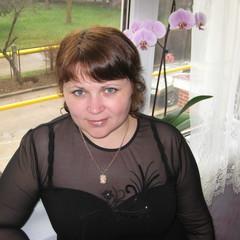 Наталья Навроцкая