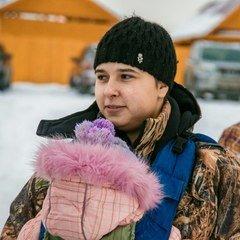 Валентина Кудрина