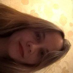 Надежда Бондаренко