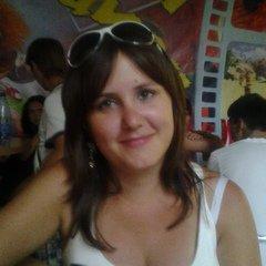 Катерина Стрепетова
