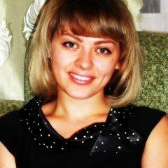 Марина Кузьма