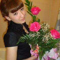 Диана Ихсанова