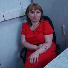 Елена Дебус