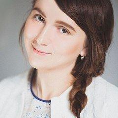 Ксения Шандер