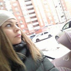 Кристина Драгунова