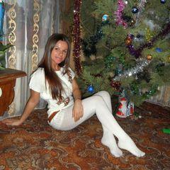 Наталья Прасолова