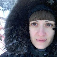 Юлия Сюкосева