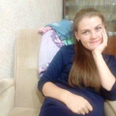 Анна Одинокова