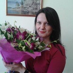 Юлия Ласточкина