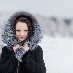Юлия Савосина