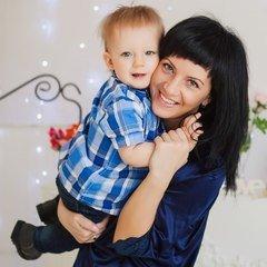 Нина Михайловна Арсенина
