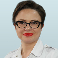 Мария Твердикова
