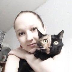 Екатерина Белоконева