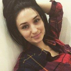 Кристина Ражаббаева