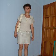 Наталья Глухова