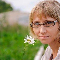 Марина Блинова