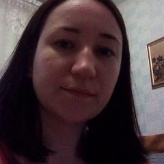 Регина Кудрявцева
