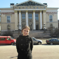 Светлана Дроздова