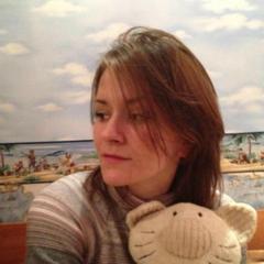 Ольга Кирилина