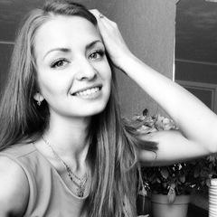 Жанна Новосёлова