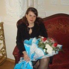 Юлия Ковалева