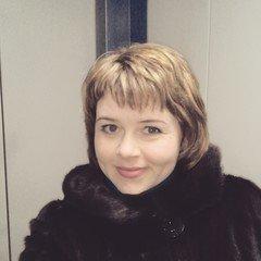 Ольга мелконян