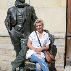 Лиля Культякова