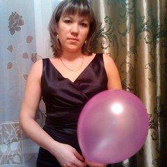 Ирина Васькина