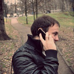 Михаил Раевский
