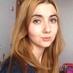 Алена Шакирова