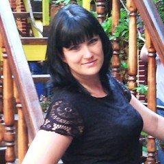 Светлана Белонова