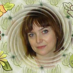 Диана Ревенку