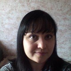 User Афанасьева