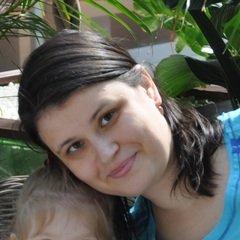 Татьяна Панюхина