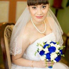 Ольга Асанова