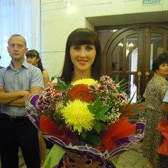 Алиса Нуриева