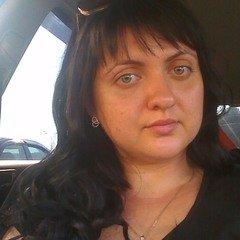 Наталия Ларина