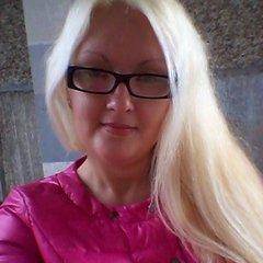Кристина Прохрова
