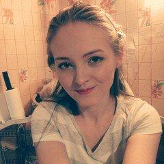 Виктория Сельцина