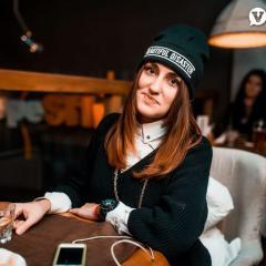Анна Цыганник