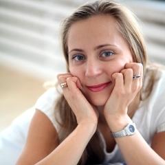 Екатерина Базулева